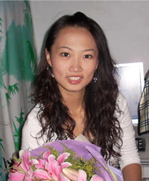 张丽现住西安翻译公司汉语、英语导游
